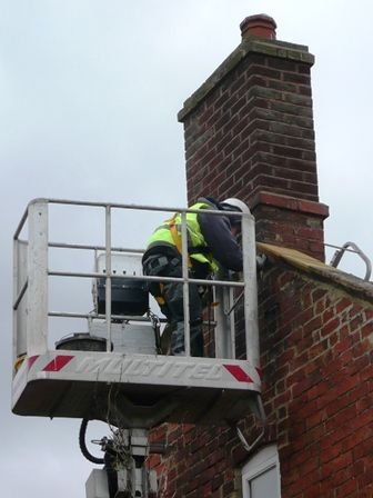 Stone Masonry Practical Roofing Gloucester